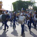 Projeto da Assistência Social de Alto Araguaia abre inscrições para fanfarra, oficinas esportivas e culturais